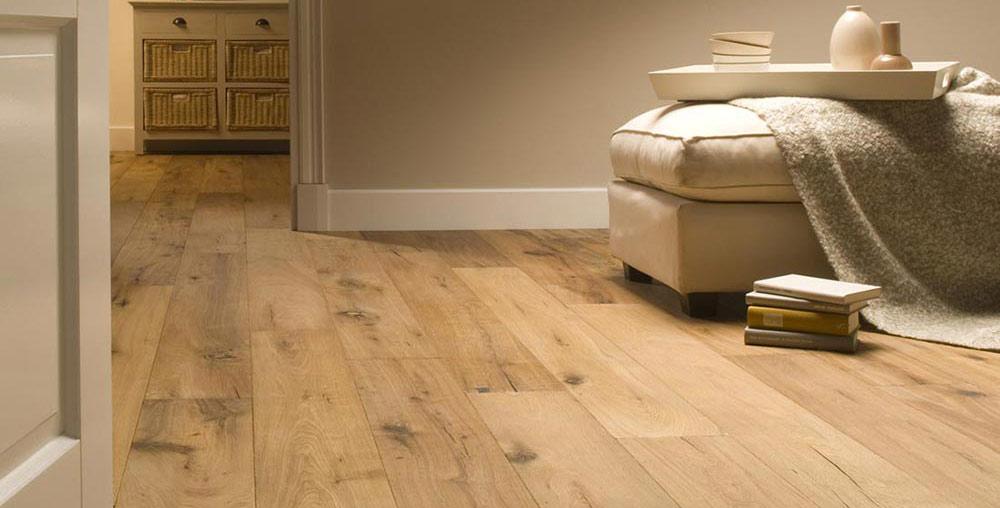 Suelo de madera para decorar tu hogar estudiodaes - Suelos madera interior ...