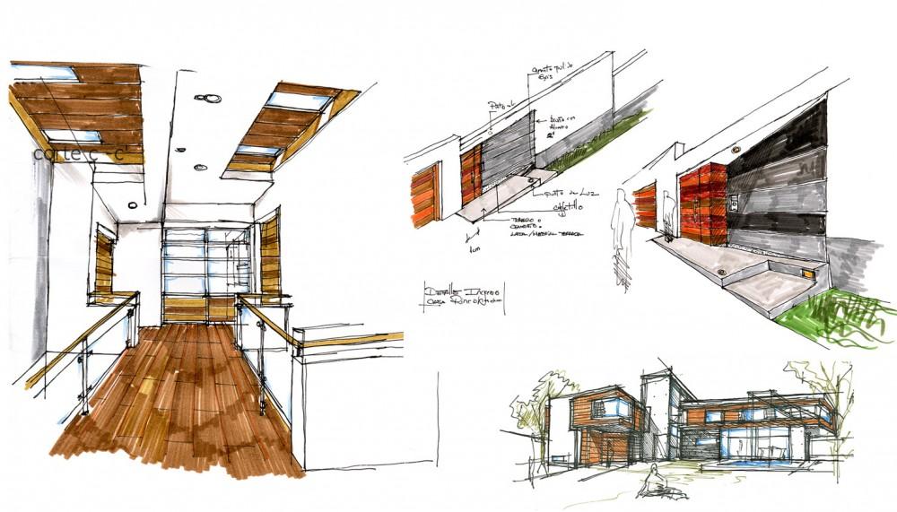 Proyecto de interiorismo quieres reformar tu casa - Proyectos de interiorismo online ...